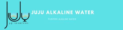Ju Ju Alkaline Water